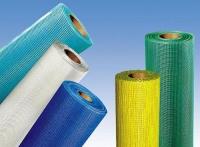 玻璃纤维耐碱网布